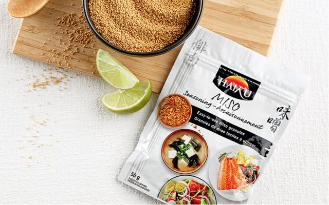 Le miso: condiment passe-partout!