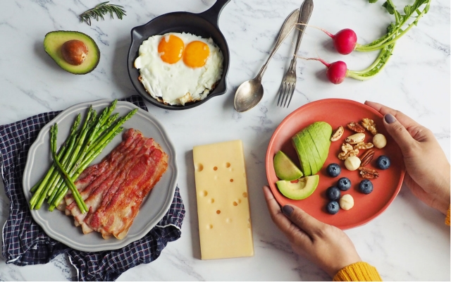 Keto diet trends: Let's talk konjac!