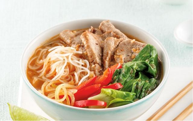Chinese Fondue Soup