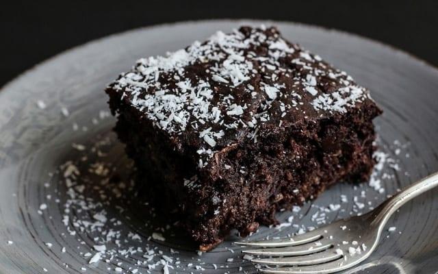 Torte au chocolat
